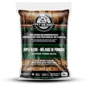 Pit Boss Hardwood Pellets - Apple Wood - 20 lb