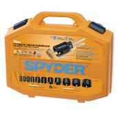 Spyder 14-Piece Hole Saw Kit