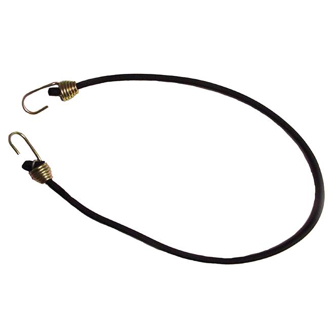 Corde élastique, industriel, 18''