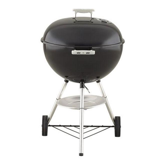 "Barbecue au charbon Weber Original Kettle(MC), 22"", 363 po²"