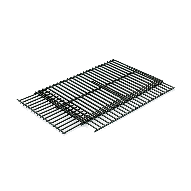 Barbecue Grill - Universal Fit - Black