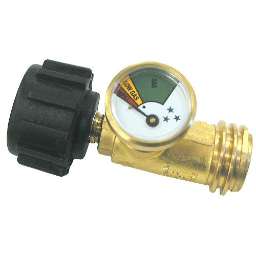 Propane Gas Level Indicator - Type 1