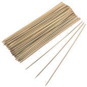 "Brochettes de bambou, 10"", GrillPro(MD), 100/pqt"