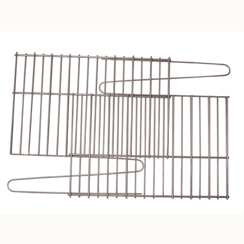 Grate - Adjustable Rock Grate