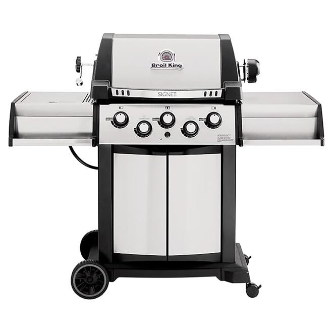 Propane BBQ - 65,000 BTU - 635 sq.in.