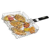 Steel Barbecue Cooking Basket