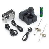 Dsipositif d'allumage électrique à bouton-poussoir