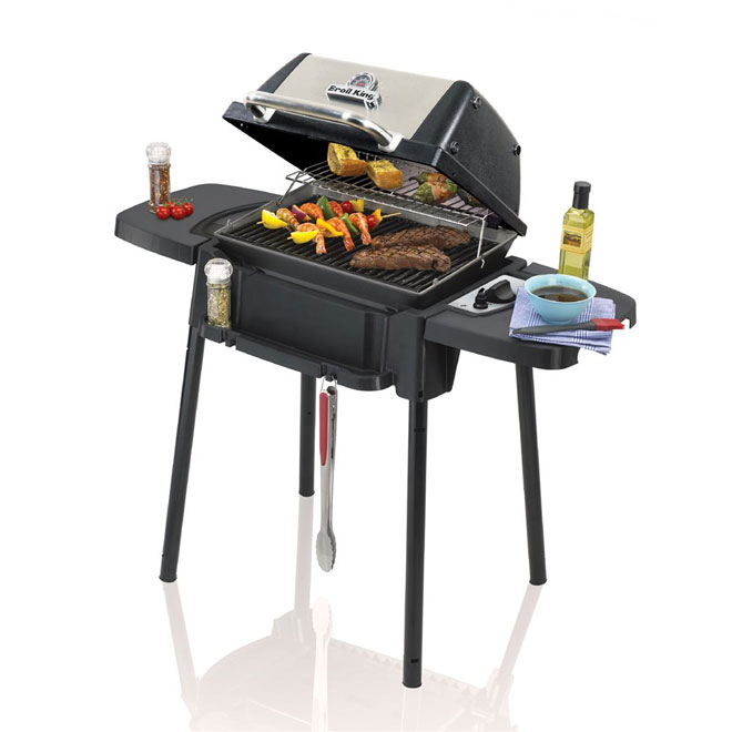 Barbecue au gaz propane Broil King Porta-Chef(MD), 14 000 BTU