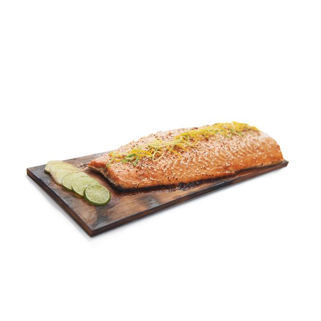 """Planche de cuisson Broil King en cèdre rouge, 7,5"""" x 15"""", 2/pqt"""