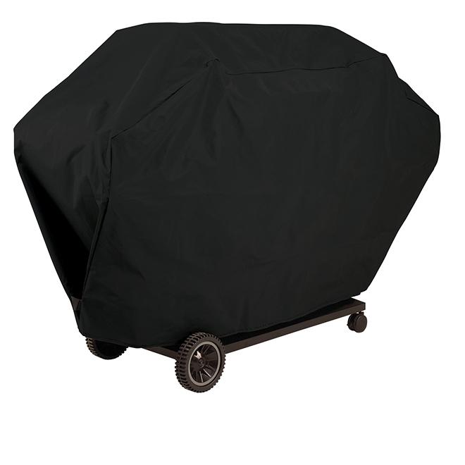 Housse universelle pour BBQ GrillPro, 51'', noir