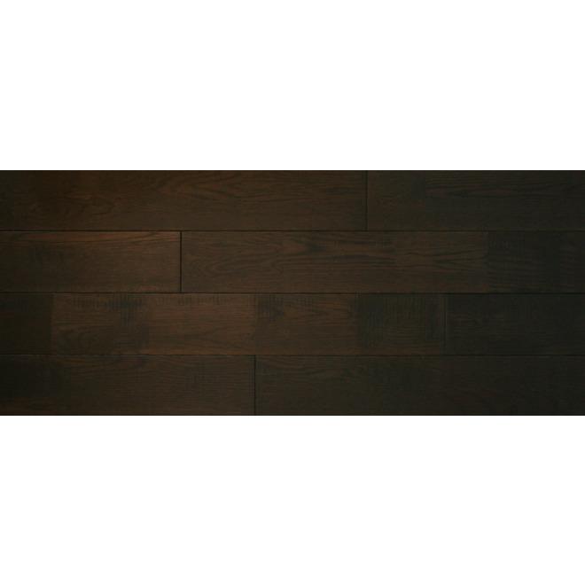 Interior Wall Panelling - Hardwood - 20 Sq.Ft - Black