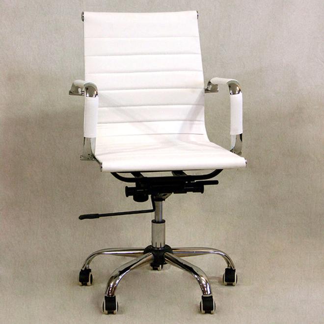 """Dura Office Chair - Mega - 20"""" x 21"""" x 41,5"""" - White"""