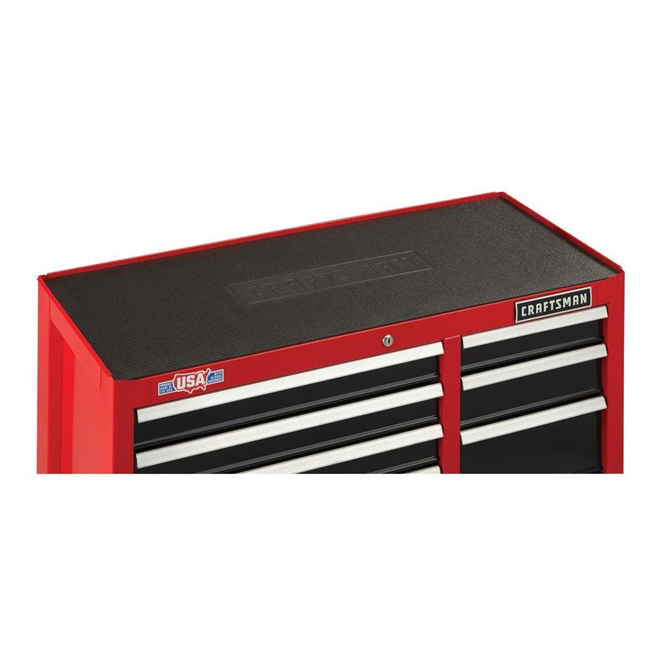 Tool Cabinet - 10 Drawers - 52