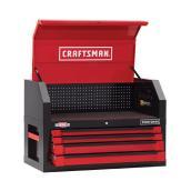 Armoire/coffre à outils Craftsman 4 tiroirs Série 3000, 41''