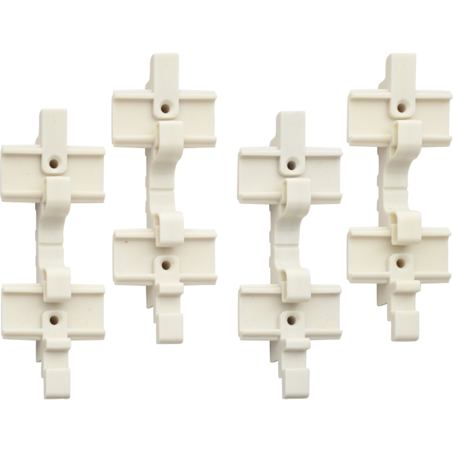Craftsman Versa Track - Joiners Pack - 4/Pack