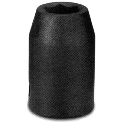"Regular Impact Socket - Steel - 1/2"" x 11 mm"