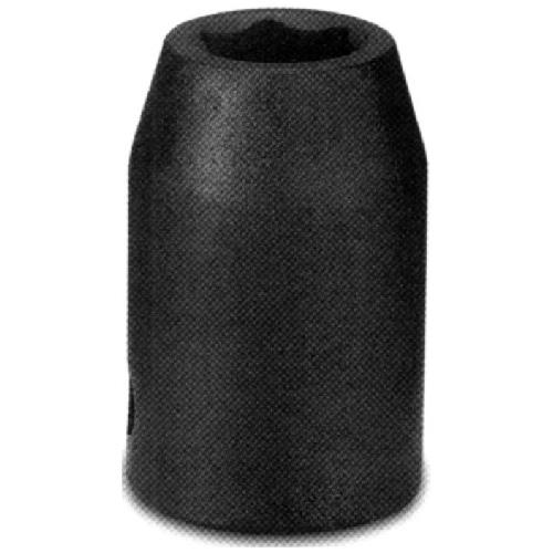 "Regular Impact Socket - Steel - 1/2"" x 15 mm"
