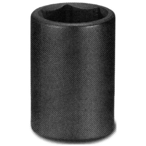 "Regular Impact Socket - Steel - 1/2"" x 16 mm"