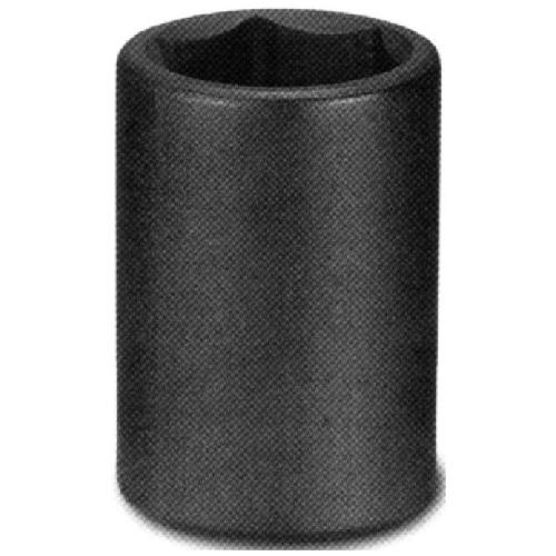 "Regular Impact Socket - Steel - 1/2"" x 17 mm"