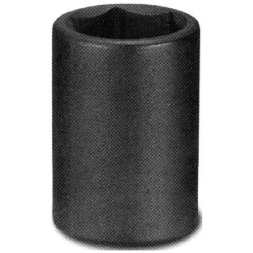 "Regular Impact Socket - Steel - 1/2"" x 18 mm"