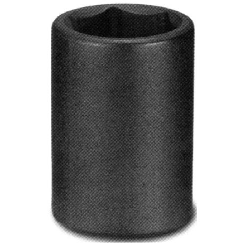 "Regular Impact Socket - Steel - 1/2"" x 20 mm"