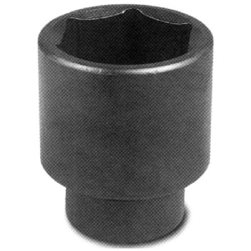 "Regular Impact Socket - Steel - 1/2"" x 28 mm"