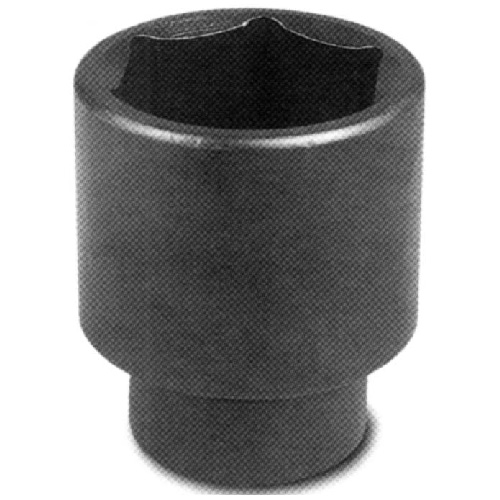 "Regular Impact Socket - Steel - 1/2"" x 30 mm"