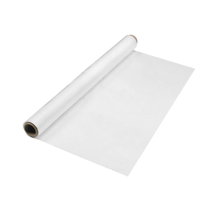 Pellicule plastique multi-usage 500 pi², léger
