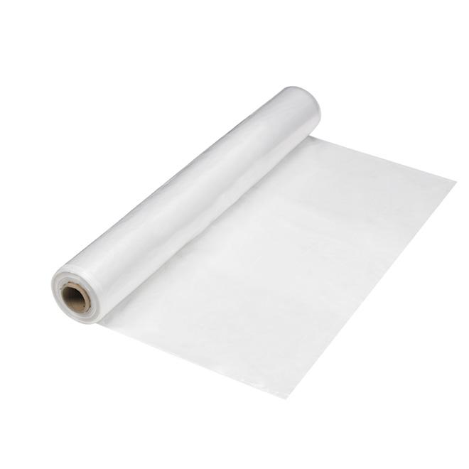 Multipurpose Plastic Film - 500 sq.ft. - Heavy