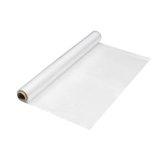 Pellicule plastique multi-usage 1 000 pi², léger