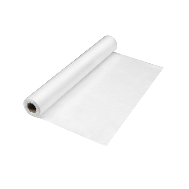 Pellicule plastique multi-usage, 2000 pi², léger