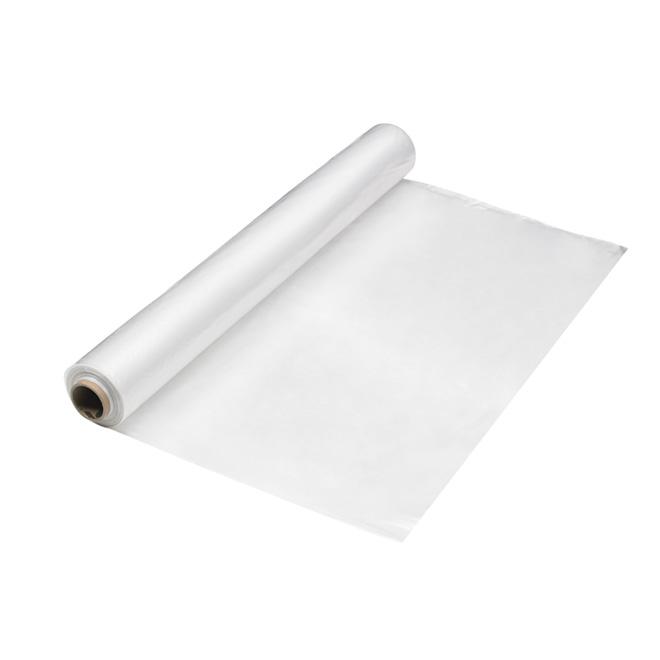 Pellicule plastique multi-usage, 1000 pi², moyen