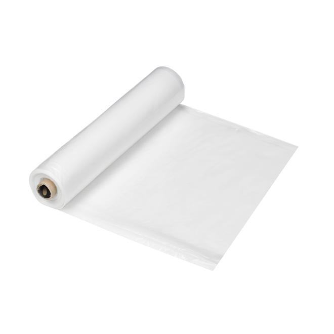 Pellicule plastique multi-usage, 250 pi², fort