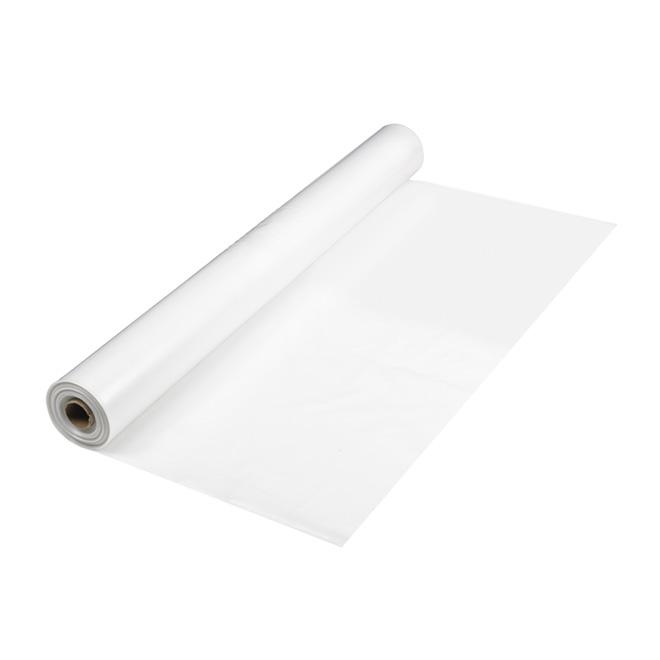 Multipurpose Plastic Film - 1,500 sq.ft. - Heavy