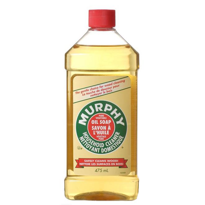Vegetable Oil Soap - 475 mL