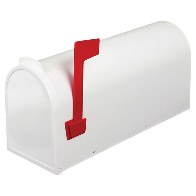 Boîte aux lettres rurale