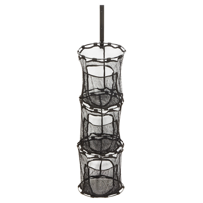 "Basket - ""Proslat"" Ball Storage Basket"