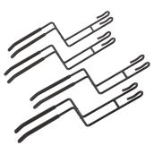 Hook - Pack of 4