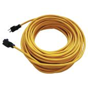 Outdoor Extension Cord, 15 m