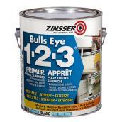 Apprêt d'impression Zinsser(MD) Bulls Eye 1-2-3(MD), 3,7 l