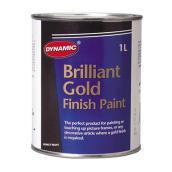 Paint Finish