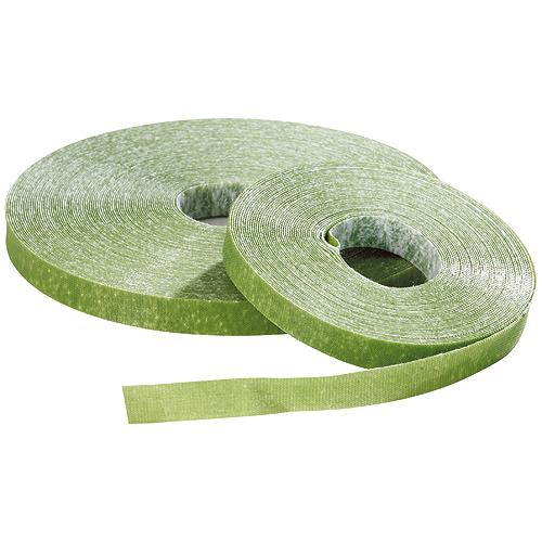 """Attache pour plantes VELCRO(MD), 1/2""""  x 30', vert"""