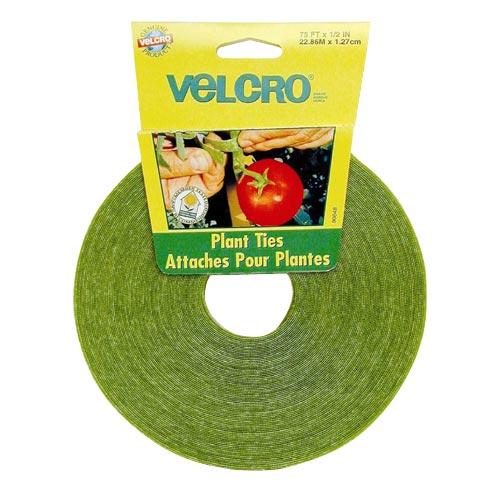 VELCRO BRAND FASTEN  VELCRO® Plant Ties - 1/2
