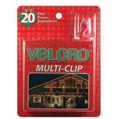 VELCRO® Holiday Multi-Clip - Pack of 20