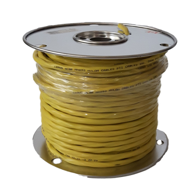 Wire - Construction Wire
