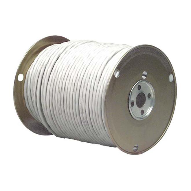 Wire - White NMD90 14/3 Wire