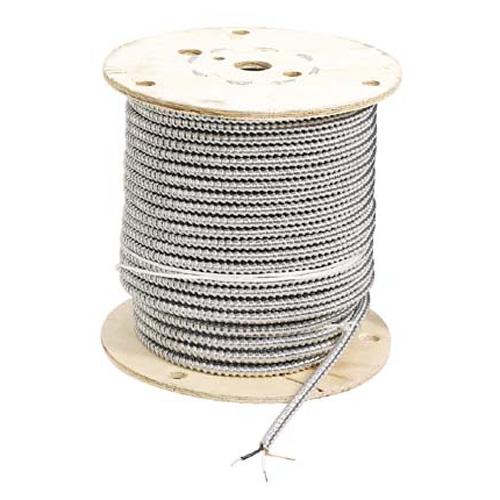 Fil de construction Canada Wire, cuivre, 246 pi