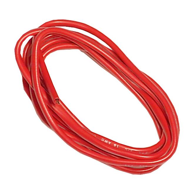 LVT wire
