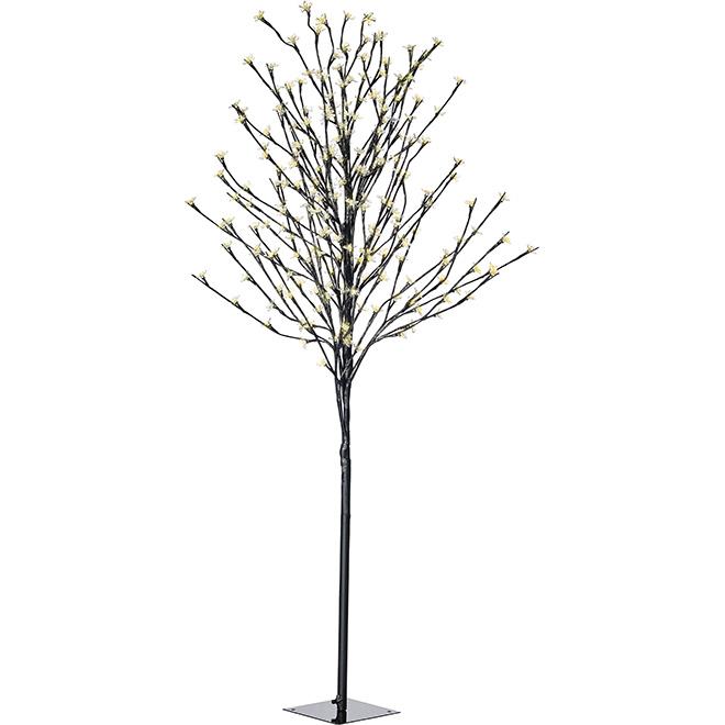 """Indoor/Outdoor Lighted Tree - 240 Lights - 57"""""""
