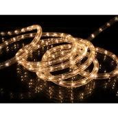 Holiday Living 108-Light LED Rope Light - 18-ft - Warm White